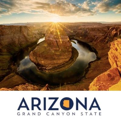 Arizona in Onlineschulung erleben
