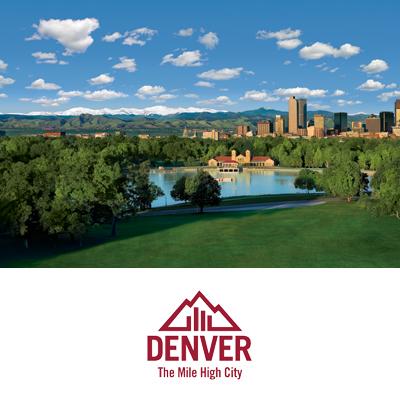 Denver – The Mile High City