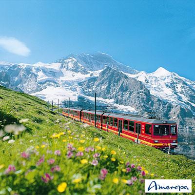Die Schweiz abseits der Best Ofs kennenlernen