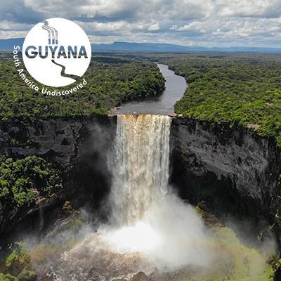 Guyana: Naturwunder für Erlebnishungrige