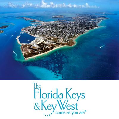 The Florida Keys und Key West