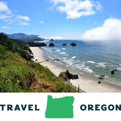 Oregon – Eine Welt voller Wunder