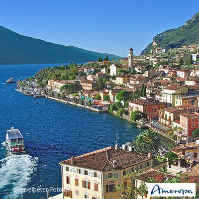Urlaubswelten in Europa