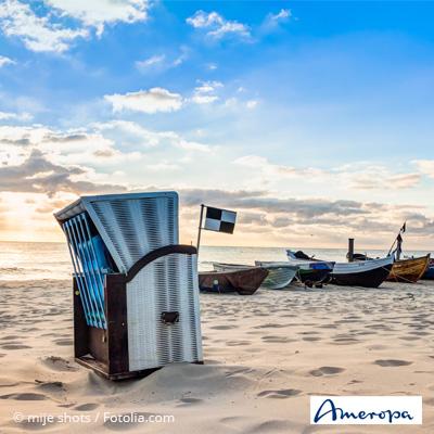 Ameropa Katalog-Highlights – Urlaubswelte