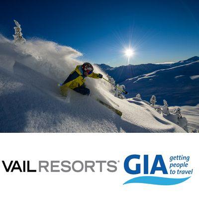 Winterspaß Nordamerika, Vail Resorts