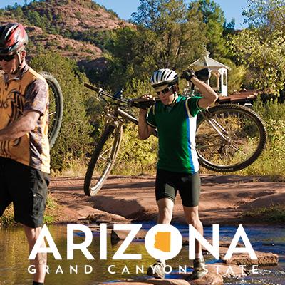 Outdoor-Erlebnisse in Arizona