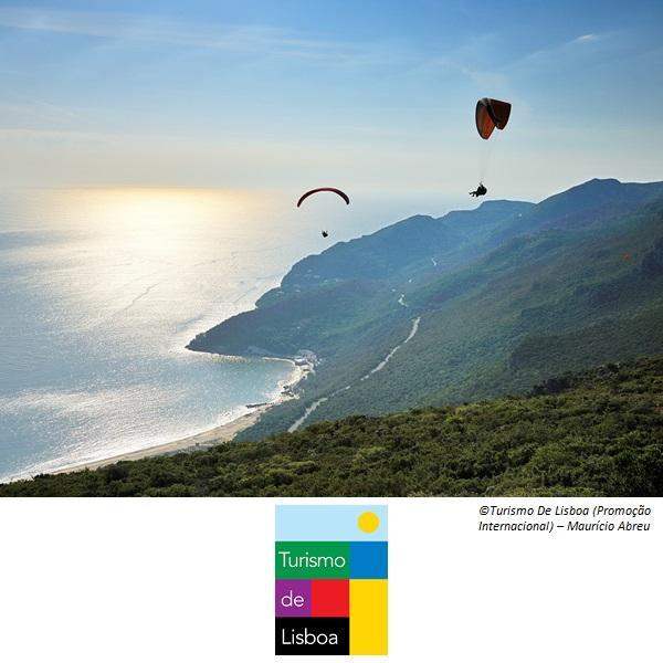 Lissabon: Natur- und Strand-Destination Sommer 2021