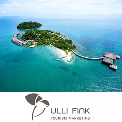 Virtual Fam Trip to Song Saa Private Island
