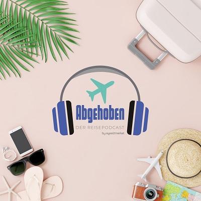 """""""ABGEHOBEN – Der Reisepodcast"""""""