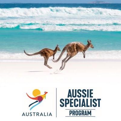 Australien – Basiswissen & Verkaufshilfen