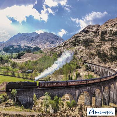 Bahn-Erlebnisreisen for beginners – die Grundlagen zum Beraten und Buchen