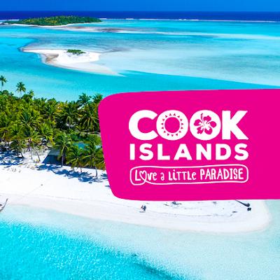 Die Cook Islands – Paradies in der Südsee
