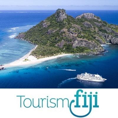 Fiji – Captain Cook Cruises Fiji