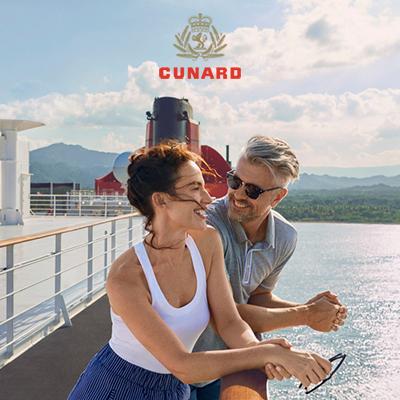 Cunard für Einsteiger, inkl. TOP Verkaufsargumente