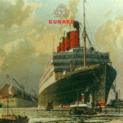 Cunard – von der ersten Kreuzfahrt bis heute