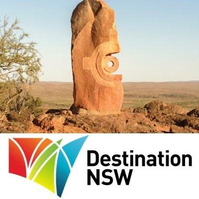 Australien – Outback New South Wales