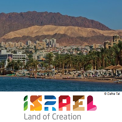 Israel Tourism 3.0