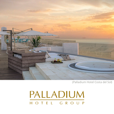 Palladium Hotel Group – Andalusien, Madrid & Teneriffa