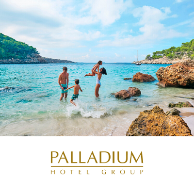 Palladium Hotel Group – Ibiza