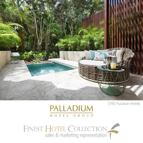 Palladium Hotel Group – Mexiko und Jamaika