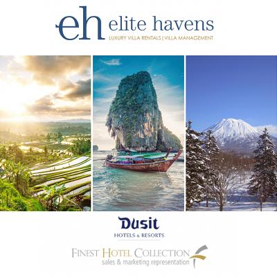 Elite Havens – Luxury Villa Rentals & Villa Management