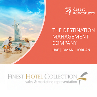 Desert Adventures – Orient