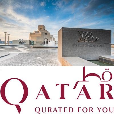 Kulturelle und künstlerische Begegnungen in Qatar