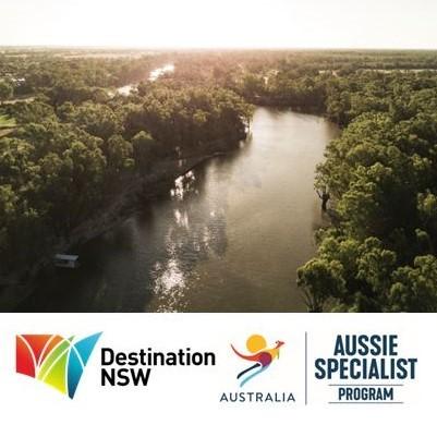 Region Riverina Murray in NSW