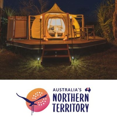 Australien – Hotel Outback im Northern Territory