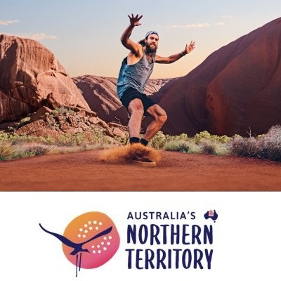 Australiens Outback – das Red Centre