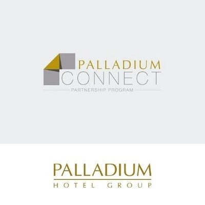 Palladium Hotel Group — Unsere Partnership Programme: Palladium Connect & Booking Pro