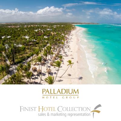 Palladium Hotel Group – Punta Cana, Dominikanische Republik