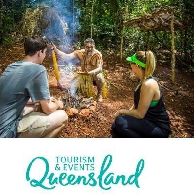 Australien – Aboriginal Experiences in Queensland