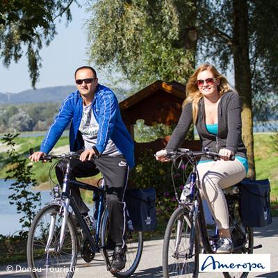 Ameropa Katalog-Highlights – Radreisen