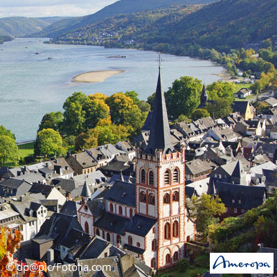 Rheinland-Pfalz, Hessen und Harz: mehr als Brocken und Weinberge