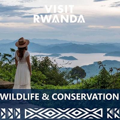 Ruanda – Wildlife & Conservation