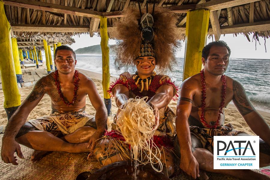 PATA E-Learning: Samoa