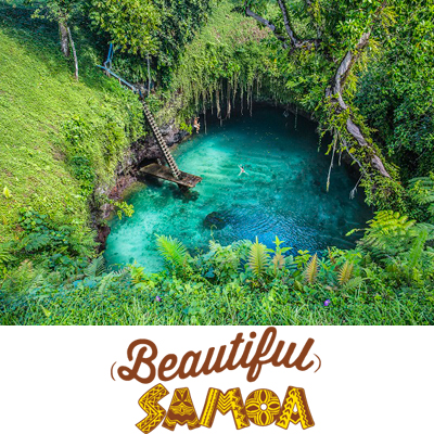 Beautiful Samoa