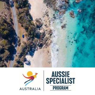 Australiens reizvoller Süden
