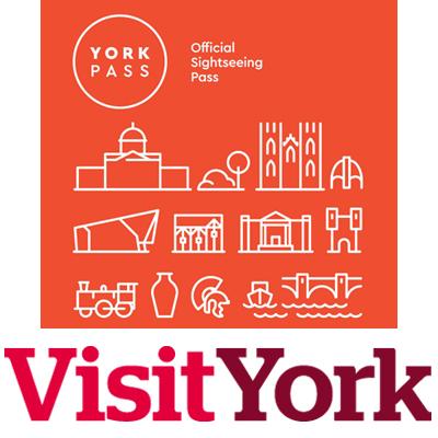 Visit York Pass
