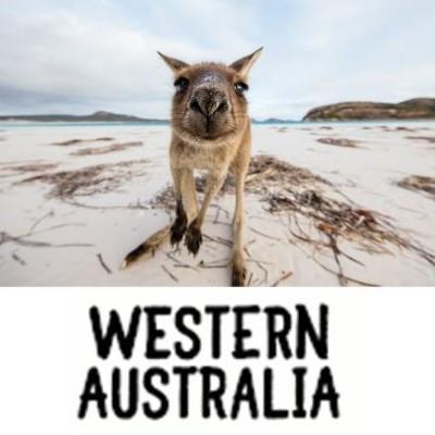 Outback trifft Küste in Westaustralien