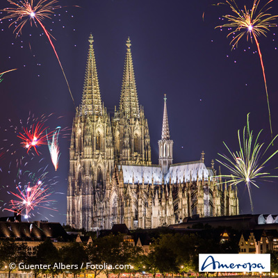 Ameropa Katalog-Highlights – Weihnachten & Silvester