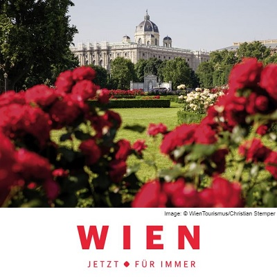 Wien – eine Stadt zum Träumen