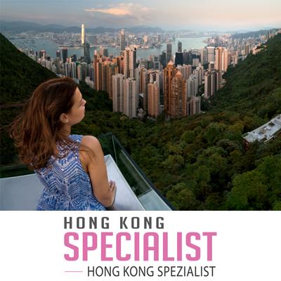Hong Kong Online-Schulung