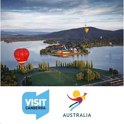 Australian Capital Territory & Canberra