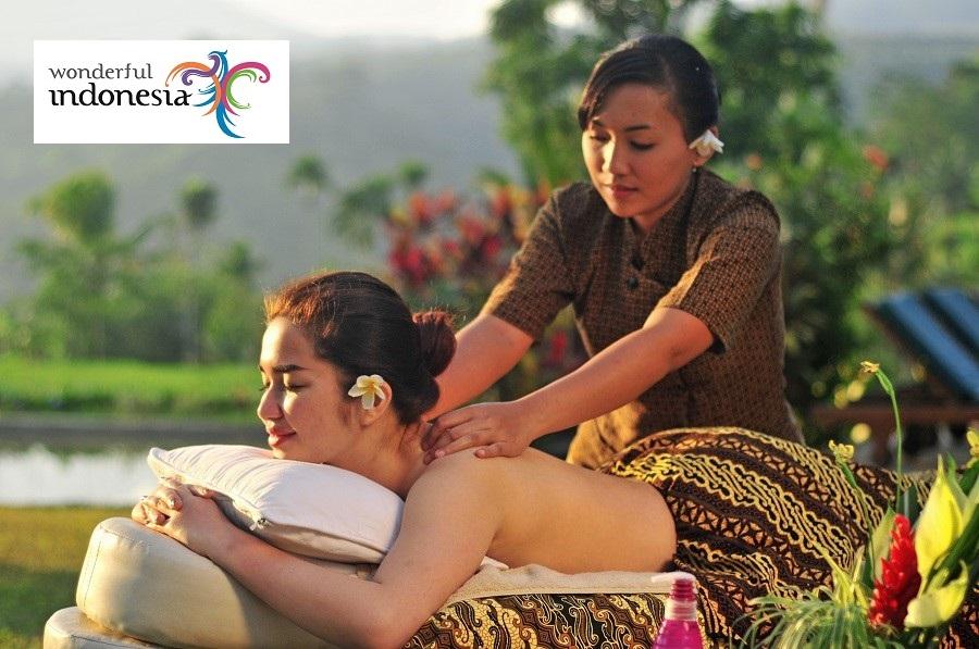Indonesien erleben: Wellness im Inselparadies
