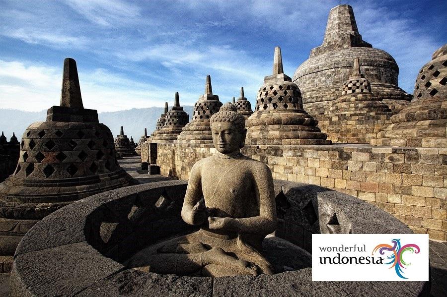 Indonesien erleben: Kultur und Tradition im Inselparadies