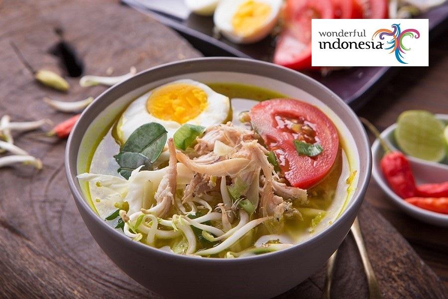 Indonesien erleben: Eine kulinarische Reise durch das Inselreich