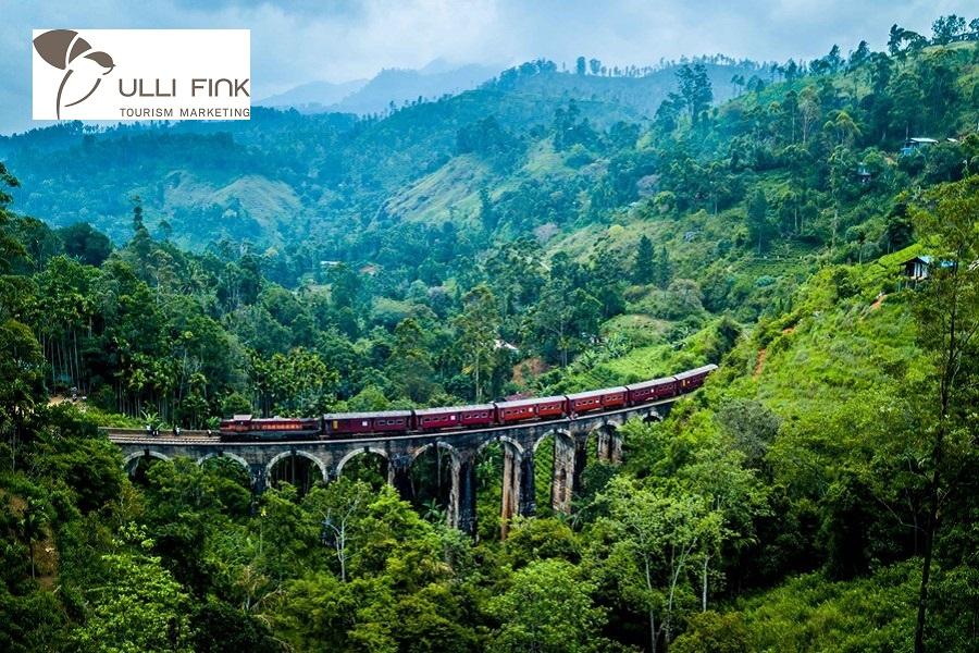 ULLIFINK Inspirational Journey with The Fabulous Getaway – Sri Lanka