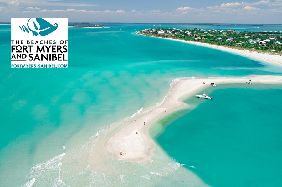 Entdecke The Beaches of Fort Myers & Sanibel in Florida